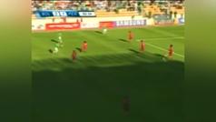 Los mejores goles de Alejandro Chumacero, la estrella de Bolivia