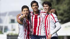 MX: ¿Este es el gol de penalti más extraño de la historia?