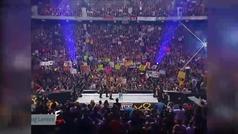 Así fue el The Rock vs Hulk Hogan: uno de los combates más míticos de WWE