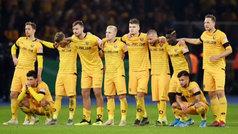 Ponen en cuarentena al Dinamo Dresde tras el positivo por coronavirus de dos jugadores