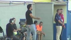 Así ha sido el debut de Xavi Hernández como entrenador