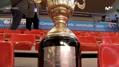 Liga ACB: Resumen Manresa 85-84 UCAM Murcia