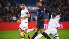 Ligue 1 (J37): Resumen y goles del PSG 4-0 Dijon