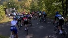 Nuevo escándalo por falta de seguridad en el Skoda Tour