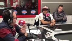¡Jorge Martín regresa al pasado en Radio MARCA!