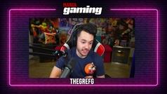 Torneo TheGrefg en Fortnite