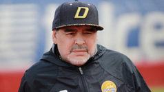 Los Dorados de Maradona suman tres triunfos al hilo luego de vencer a Mineros