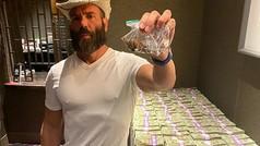Dan Bilzerian pierde una montaña de dinero apostando por Cerrone ante McGregor