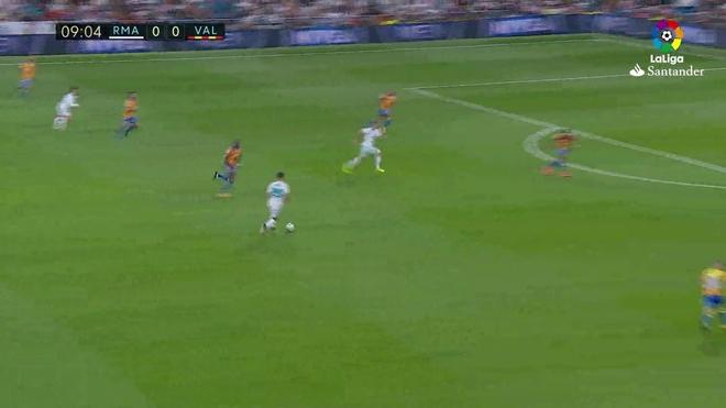 Marco Asensio pide un cambio de dorsal en Real Madrid