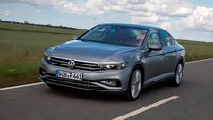 El Volkswagen Passat se renueva