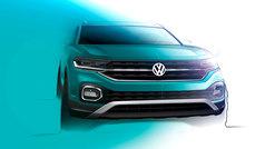 Volkswagen T-Cross, cuenta atrás