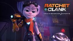 Ratchet & Clank- Una Dimensión Aparte, nuevo gameplay en español