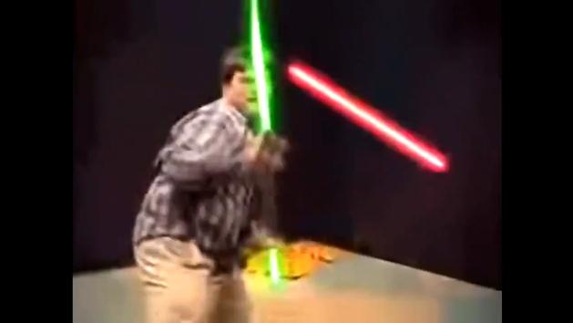 Star Wars Kid: el vídeo viral que acabó en ciberacoso