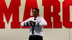Poli Díaz anuncia su vuelta al boxeo