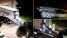 ¿Adiós a la Juventus? Cristiano Ronaldo se lleva sus coches de lujo de Turín