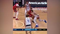 Desgranamos el triple-doble de un Luka Doncic que ya es historia en la NBA