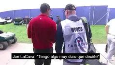 "Así se enteró Tiger Woods de la muerte de Kobe: ""¿Perdona?"""