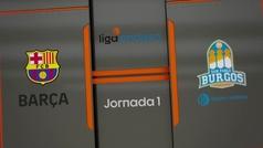 El Barcelona salva su estreno con polémica