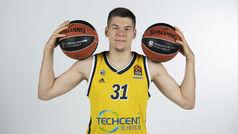 El Baskonia ficha a la perla del baloncesto lituano