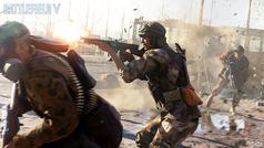 Mira el tráiler oficial de Battlefield V: Devastation of Rotterdam