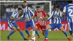 LaLiga 123 (J31): Resumen del Deportivo 0-0 Almería