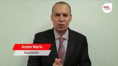 Andre Marín nos habla del América líder