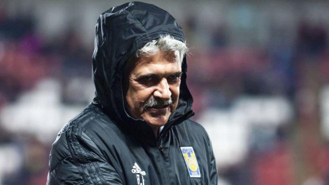 Ferretti: no tengo que ser justo con jugadores de Tigres