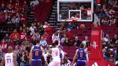 Rockets 115-109 Suns