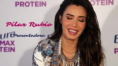 Pilar Rubio, embarazada de su cuarto bebé, nos cuenta cómo superar el día con energía
