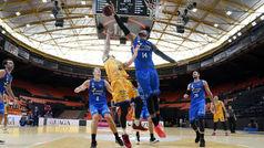 Liga ACB: Resumen San Pablo 92-60 Gran Canaria