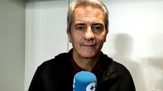 """Lama: """"¿Ha ganado el Madrid la Liga hoy? No"""""""