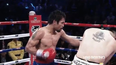 Aprende Boxeo con MARCA: Récords de los Campeonatos del Mundo