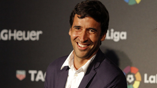 Raul: Asensio has much to offer now and a great future ...