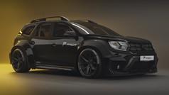El Dacia Duster es otro tras pasar por las manos de Prior Design