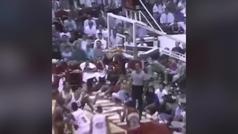 El día que Jordan destrozó a los Heat con 56 puntos tras jugar 36 hoyos de golf