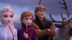 Disney lanza el primer tráiler de 'Frozen 2'