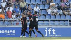 LaLiga 123 (J5): Resumen y gol del Tenerife 0-1 Reus