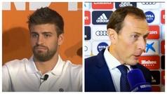 Las frases que ahora dejan en mal lugar a Madrid y Barça sobre el VAR