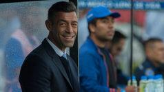 """Pedro Caixinha: """"Estamos para ganar los dos torneos"""""""