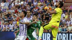 LaLiga (J4): Resumen y gol del Valladolid 0-1 Alavés