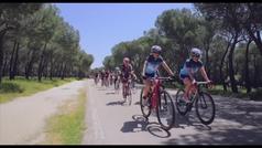 Se buscan mujeres que quieran disfrutar en bicicleta