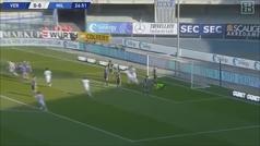 El Milan sigue enganchado a la pelea por el 'scudetto' a base de golazos: ¡ojo a la falta de Krunic!