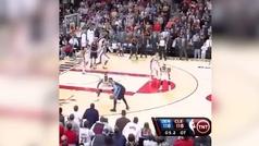 La sangre fría de Carmelo Anthony: los tiros ganadores de un futuro HoF