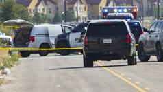 Cinco personas asesinadas y 21 heridos en un nuevo tiroteo masivo en Texas