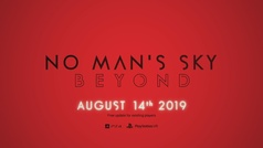 No Man's Sky Beyond - Release Date Announcement Trailer I PS VR