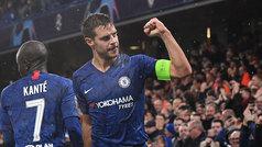 Champions League (Grupo H): Resumen y goles del Chelsea 2-1 Lille