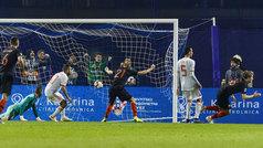 UEFA Nations League: Resumen y goles del Croacia 3-2 España