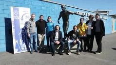 De Coverciano al RCDE Stadium: 1.797 kilómetros en 21 días por Dani Jarque