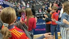 Ricky Rubio pasa revista a los rivales de España en el Mundial