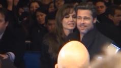Brad Pitt y Angelina Jolie ya son solteros